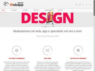 agenzia webapp