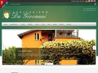 Agriturismo lago Garda