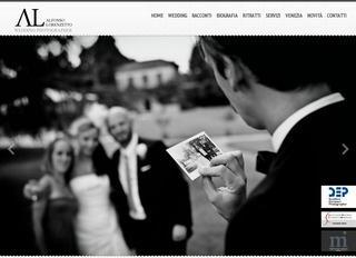 Alfonso Lorenzetto Fotografo di Matrimoni