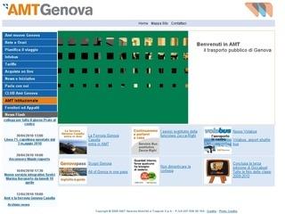 Le funicolari di Genova