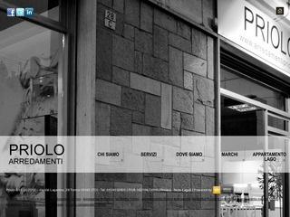 Priolo S.r.l.| Arredamenti Torino e Provincia