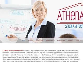 Centro Studi Athenaeum2000
