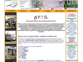 ATTS - Associazione Torinese Tram Storici