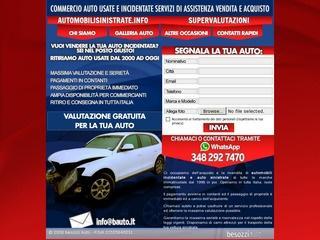 automobilisinistrate.info