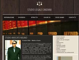 Studio Legale Candiani