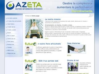 Azeta Ufficio Srl