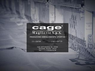 Maglierie CAGE S.p.A.