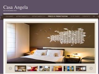 Casa Angela B&B Udine