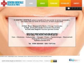 Centro Dentale il ponte | Dentista Cecina