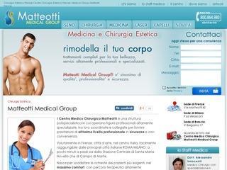 Chirurgia Estetica Firenze