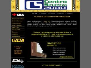 Centro Sicurezza 2000