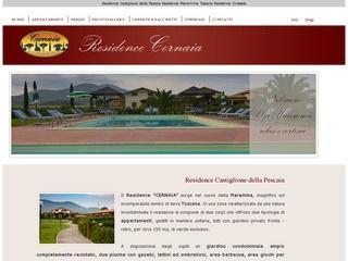 Residence Castiglione delle Pescaia