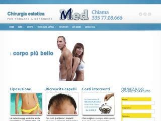 MED Chirurgia Estetica