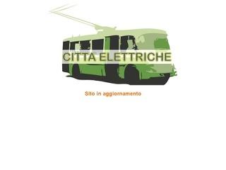 Progetto Città Elettriche