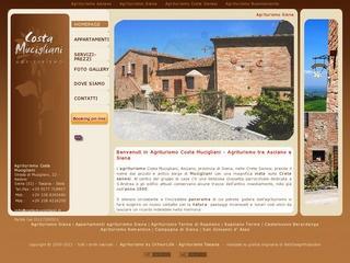 Agriturismo Siena
