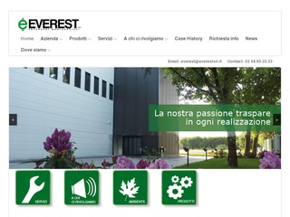Everest Srl