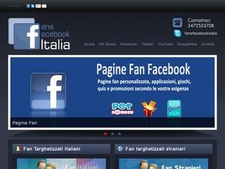 Fans Facebook Italia