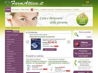 Farmacia Candelori Dott. Andrea