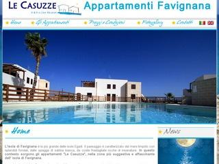 Appartamenti Favignana