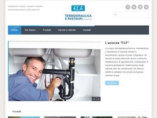 Ristrutturazioni appartamenti Roma   FCF Termoidraulica