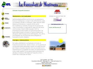 Funicolare di Montenero