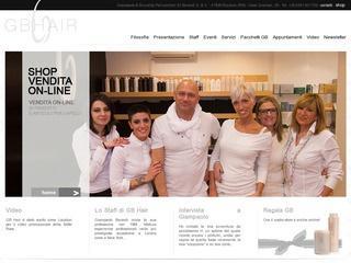 shampoo e prodotti professionali online