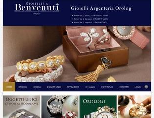 Gioielleria Benvenuti Rimini