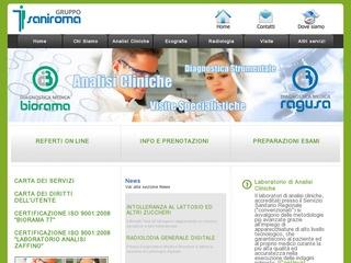 gruppo sani roma