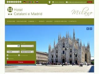 Hotel Stazione Centrale Milano