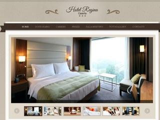 Alberghi Caserta Hotel Regina