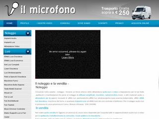 il microfono.it