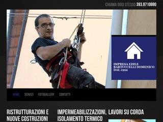 Lavori su Corda Genova | Impresa Edile Bartuccelli