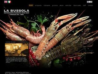 Ristorante Firenze : La Bussola