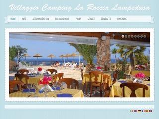 La Roccia Lampedusa