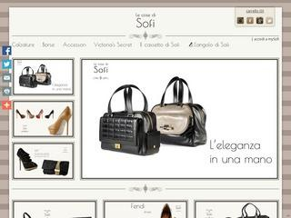 E-commerce , Le cose di Sofi