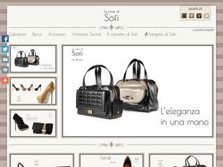 E-commerce , Le cose di Sofi