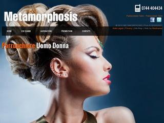 Parrucchieri Terni | Metamorphosis