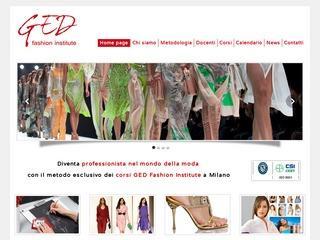 Corsi moda Milano – Scuola Fashion Modaged