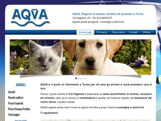 Vendita animali a Torino - Aqva