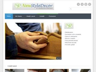 New Style Decor | Decoratore Torino