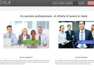 OLI Offerte di lavoro Italia