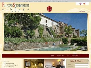 Hotel Centro Benessere Toscana