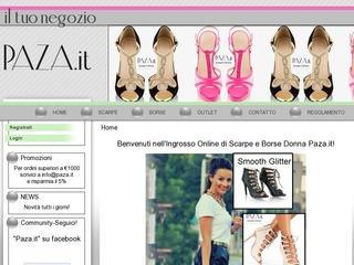 Ingrosso Online scarpe e borse donna