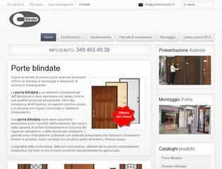 Porte Blindate 24