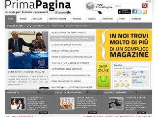 PrimaPaginaweb.it