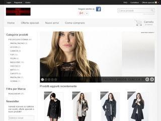 Pronto Moda Ingrosso made in Italy