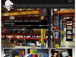 Sistemi Etichettatura, Marcatura Industriale