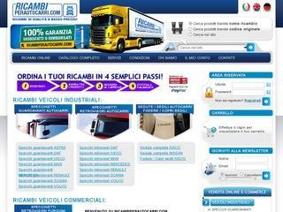 Accessori per camion