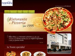 Ristorante Prato - Fancy King
