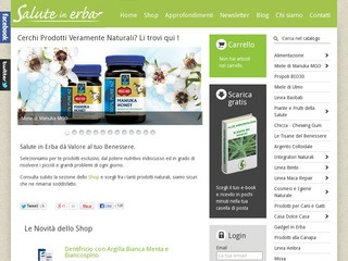 www.saluteinerba.com